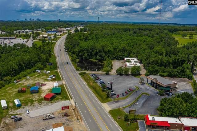 5001 Two Notch Road, Columbia, SC 29204 (MLS #522742) :: Home Advantage Realty, LLC