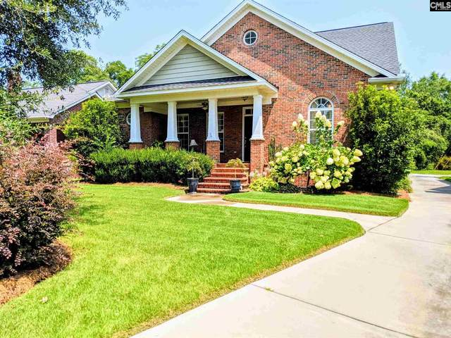 3715 Duncan Street, Columbia, SC 29205 (MLS #522745) :: The Olivia Cooley Group at Keller Williams Realty