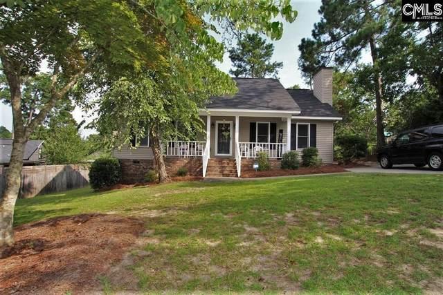 205 Woodchase Lane, Elgin, SC 29045 (MLS #522747) :: The Latimore Group