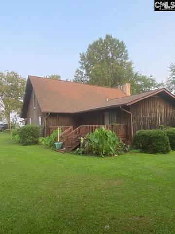 307 Morningside Drive, Newberry, SC 29108 (MLS #522749) :: Loveless & Yarborough Real Estate