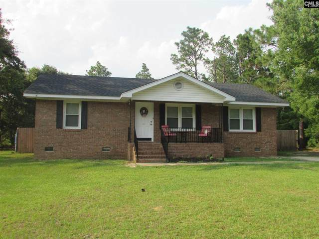 342 Meadowfield Road, Gaston, SC 29053 (MLS #522756) :: The Olivia Cooley Group at Keller Williams Realty