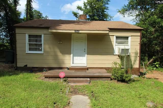 1548 Lilly Avenue, Columbia, SC 29204 (MLS #522757) :: The Neighborhood Company at Keller Williams Palmetto