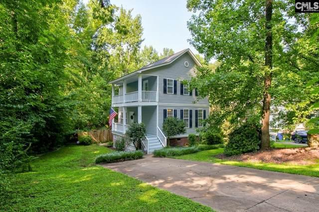 424 Summerlea Drive, Columbia, SC 29203 (MLS #522760) :: Home Advantage Realty, LLC