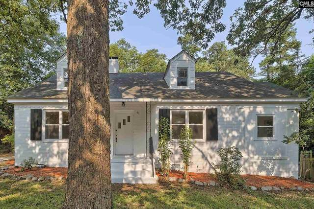 811 S Beltline Boulevard, Columbia, SC 29205 (MLS #522763) :: The Olivia Cooley Group at Keller Williams Realty