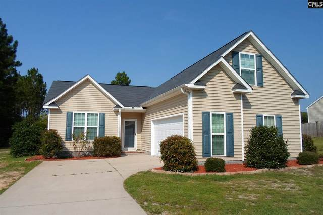 137 Crassula Drive, Lexington, SC 29073 (MLS #522764) :: The Latimore Group