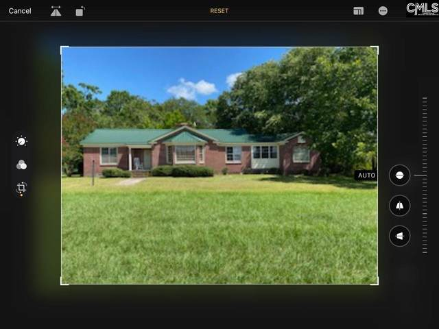 904 Huckabee Mill Road, Swansea, SC 29160 (MLS #522765) :: The Olivia Cooley Group at Keller Williams Realty