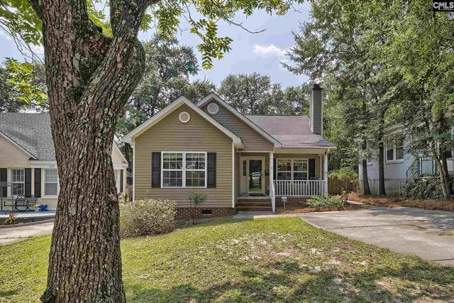 625 Graymont Avenue, Columbia, SC 29205 (MLS #522770) :: The Olivia Cooley Group at Keller Williams Realty