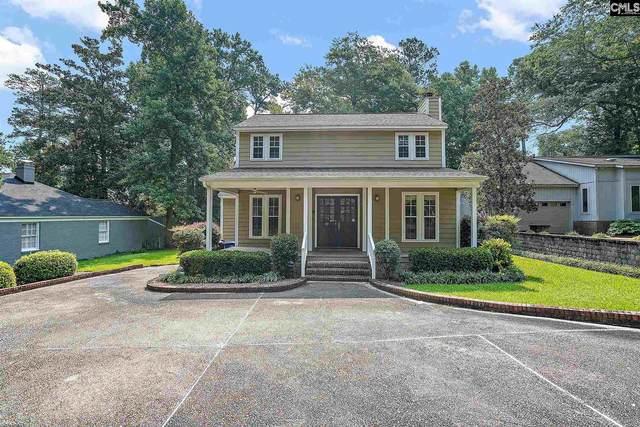 89 Churchill Circle, Columbia, SC 29206 (MLS #522772) :: The Latimore Group