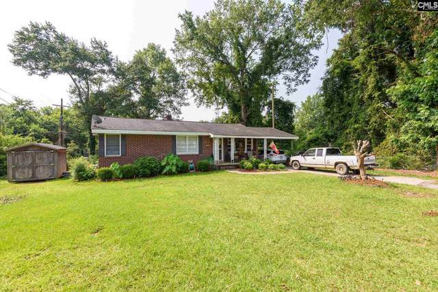 202 Briggs Ave, Greenwood, SC 29649 (MLS #522775) :: The Olivia Cooley Group at Keller Williams Realty
