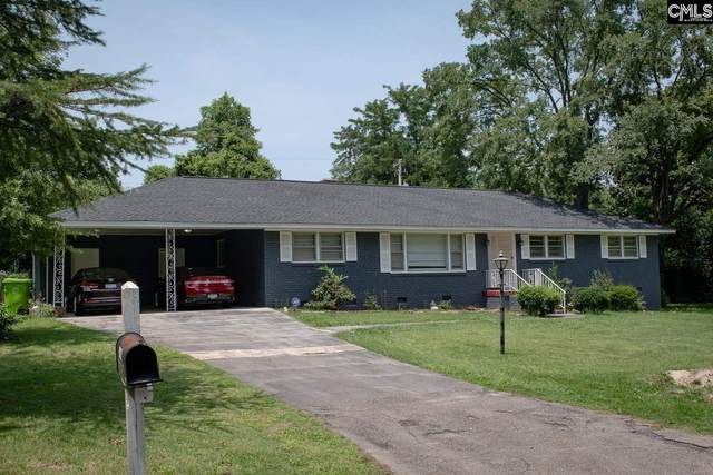 1916 Elm Abode Terrace, Columbia, SC 29210 (MLS #522778) :: The Olivia Cooley Group at Keller Williams Realty