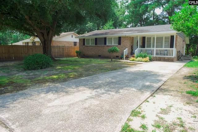 521 Atterbury Drive, Columbia, SC 29203 (MLS #522781) :: Home Advantage Realty, LLC