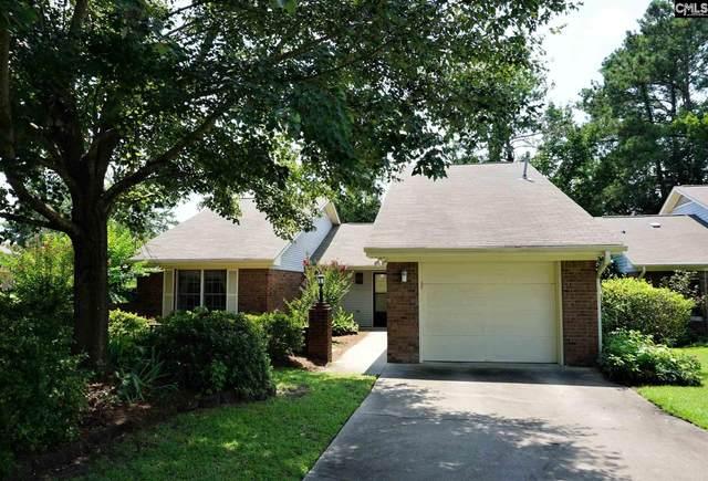 409 Heatherwood Circle, West Columbia, SC 29169 (MLS #522792) :: Home Advantage Realty, LLC