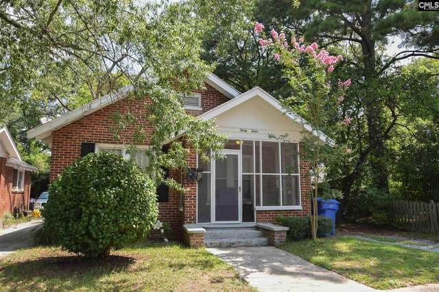 3012 Columbia Avenue, Columbia, SC 29201 (MLS #522793) :: The Olivia Cooley Group at Keller Williams Realty