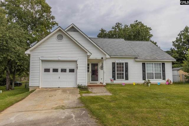 412 Willow Tree Court, Lexington, SC 29073 (MLS #522794) :: The Olivia Cooley Group at Keller Williams Realty