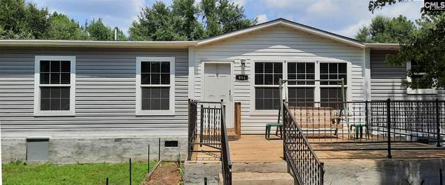 994 Meadowfield Road, Gaston, SC 29053 (MLS #522800) :: The Olivia Cooley Group at Keller Williams Realty
