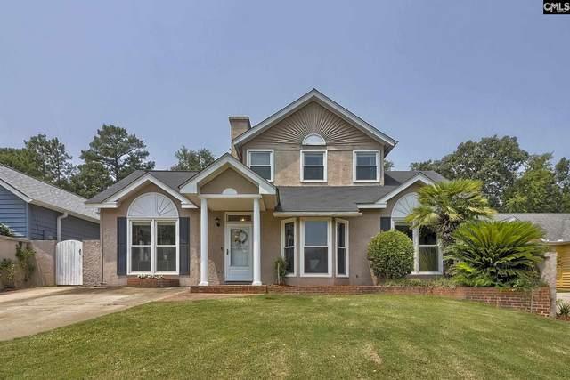 101 Gateway Lane, Columbia, SC 29210 (MLS #522823) :: Home Advantage Realty, LLC