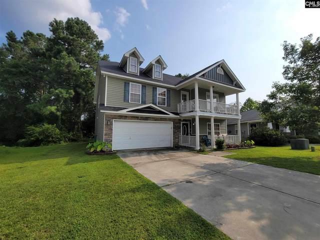 171 White Cedar Way, Lexington, SC 29073 (MLS #522824) :: The Latimore Group