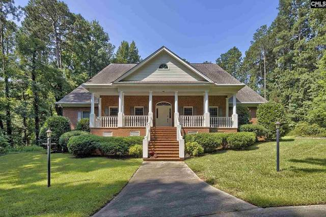 108 Ashworth Drive, Lexington, SC 29072 (MLS #522825) :: The Olivia Cooley Group at Keller Williams Realty