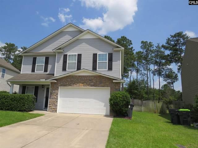 119 Sandy Path Lane, Lexington, SC 29072 (MLS #522827) :: Home Advantage Realty, LLC