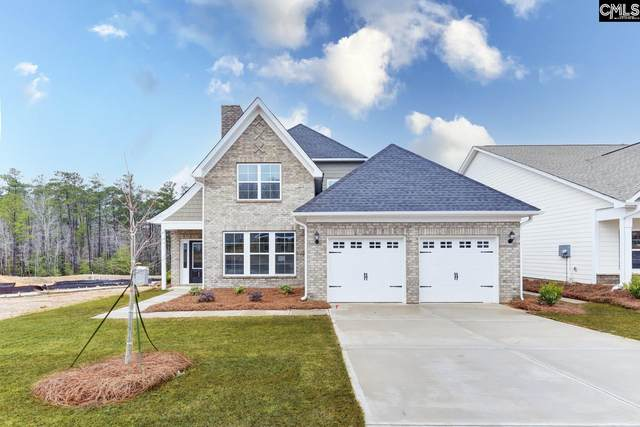 151 Sterling Hill Way, Lexington, SC 29072 (MLS #522828) :: The Olivia Cooley Group at Keller Williams Realty