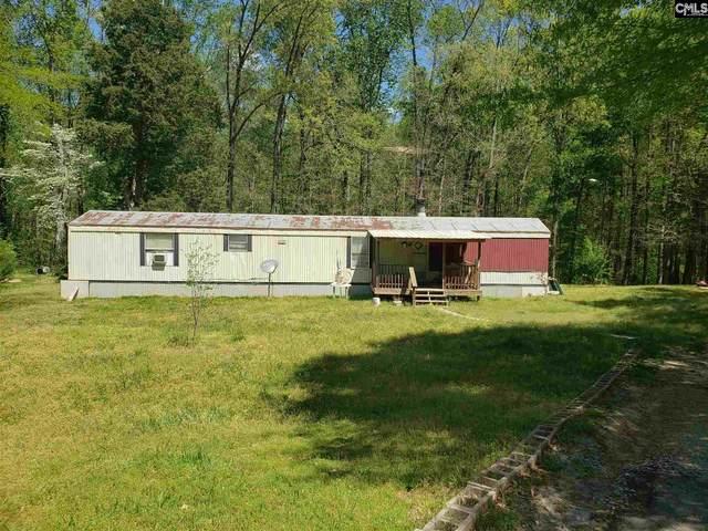 211 Green Valley Road, Anderson, SC 29684 (MLS #522829) :: Fabulous Aiken Homes