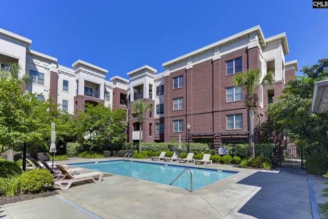 1320 Pulaski Street B306, Columbia, SC 29201 (MLS #522831) :: Home Advantage Realty, LLC