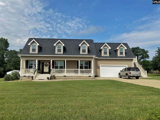 149 Oneal Shealy Road, Gilbert, SC 29054 (MLS #522846) :: The Olivia Cooley Group at Keller Williams Realty
