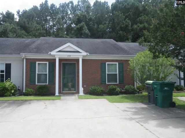 133 Waverly Point Drive, Lexington, SC 29072 (MLS #522850) :: Gaymon Realty Group