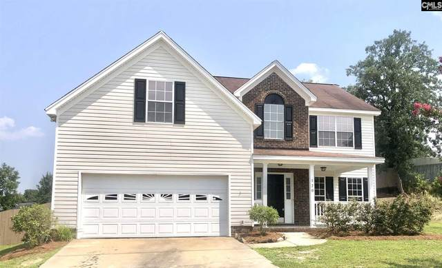 170 Bradford Hill Drive, West Columbia, SC 29170 (MLS #522876) :: The Latimore Group