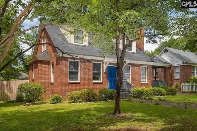 3122 Gadsden Street, Columbia, SC 29201 (MLS #522879) :: Home Advantage Realty, LLC