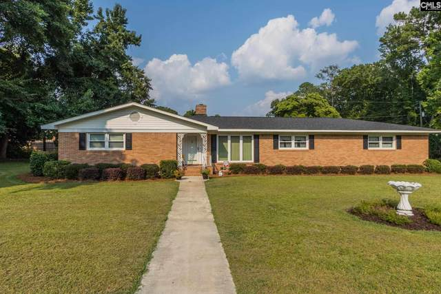 1135 Lee Circle, West Columbia, SC 29170 (MLS #522888) :: The Olivia Cooley Group at Keller Williams Realty