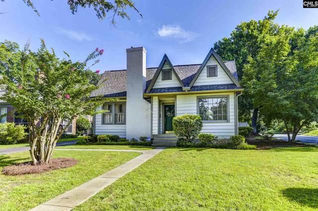 2535 Burney Drive, Columbia, SC 29205 (MLS #522892) :: The Neighborhood Company at Keller Williams Palmetto