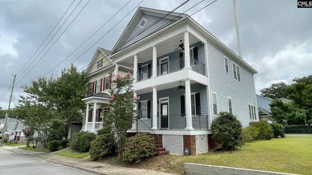 1008 Woodrow Street, Columbia, SC 29205 (MLS #522894) :: The Latimore Group
