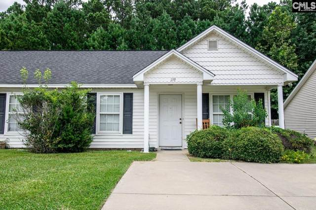 139 Palm Court, Lexington, SC 29072 (MLS #522896) :: The Olivia Cooley Group at Keller Williams Realty