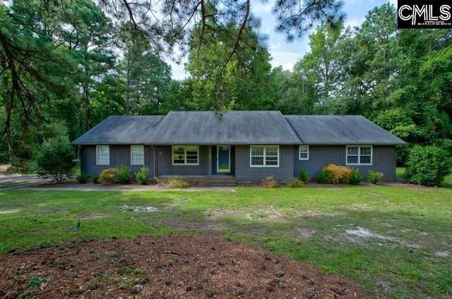 416 Alice Drive, Camden, SC 29020 (MLS #522900) :: EXIT Real Estate Consultants