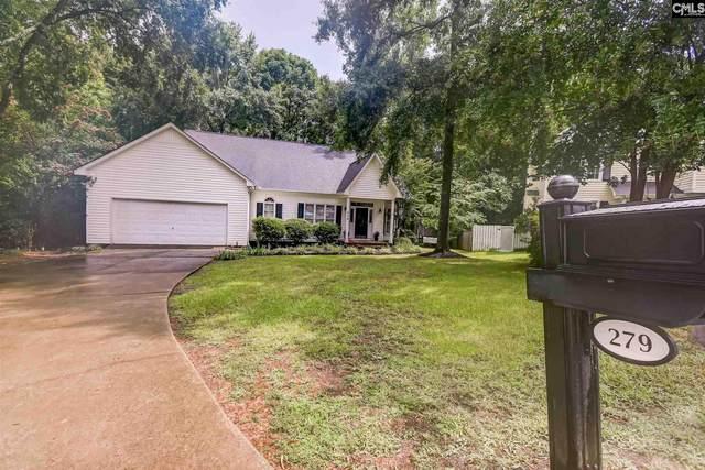279 Hillsborough Road, Columbia, SC 29212 (MLS #522908) :: EXIT Real Estate Consultants