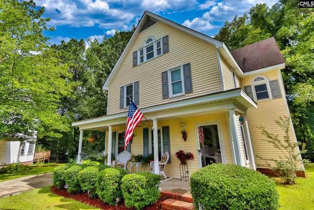 281 Danby Court, Columbia, SC 29212 (MLS #522917) :: EXIT Real Estate Consultants