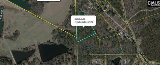 0 Louis Leconte Road, Hopkins, SC 29061 (MLS #522919) :: The Olivia Cooley Group at Keller Williams Realty