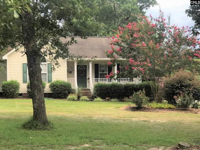 879 Hermitage Pond Road, Camden, SC 29020 (MLS #522921) :: The Olivia Cooley Group at Keller Williams Realty