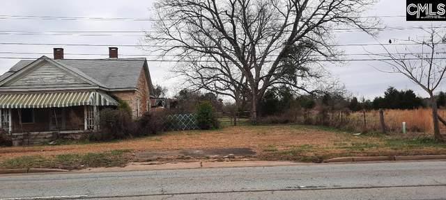 13989 C R Koon Highway, Newberry, SC 29108 (MLS #522923) :: EXIT Real Estate Consultants