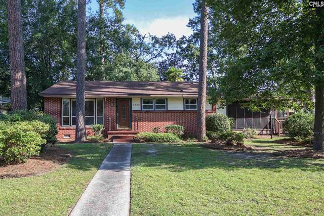 2802 Dalewood Drive, West Columbia, SC 29170 (MLS #522934) :: The Olivia Cooley Group at Keller Williams Realty