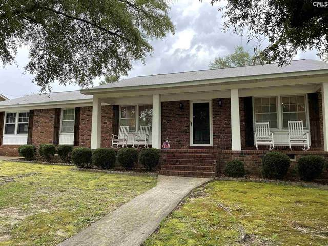 910 Eastmont Drive, Columbia, SC 29209 (MLS #522948) :: The Olivia Cooley Group at Keller Williams Realty