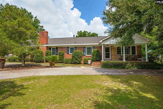 762 Old Stagecoach Road, Camden, SC 29020 (MLS #522950) :: EXIT Real Estate Consultants