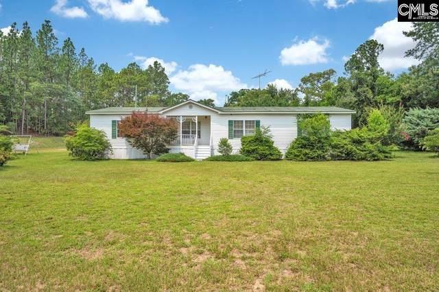 3192 Calks Ferry Road, Pelion, SC 29123 (MLS #522951) :: Home Advantage Realty, LLC