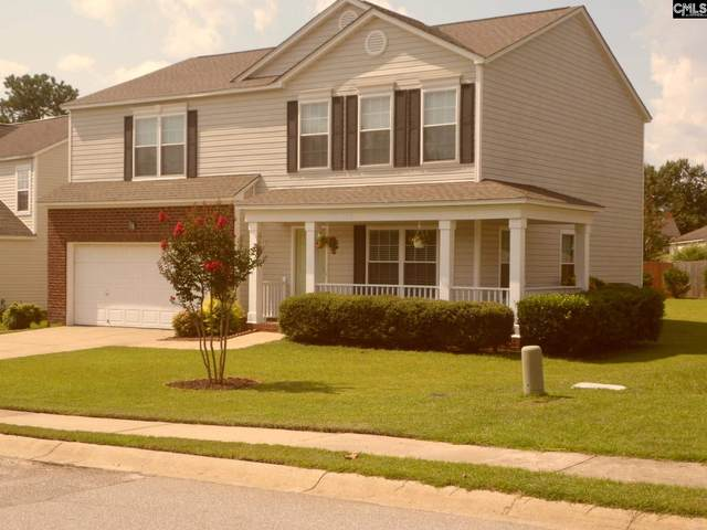 246 Timbermill Drive, West Columbia, SC 29169 (MLS #522961) :: The Neighborhood Company at Keller Williams Palmetto
