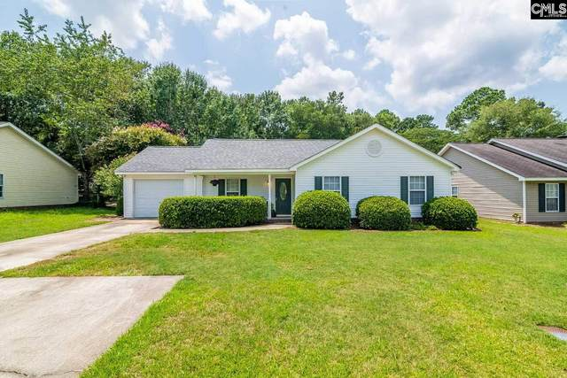 117 Pear Court, Lexington, SC 29073 (MLS #522969) :: Home Advantage Realty, LLC