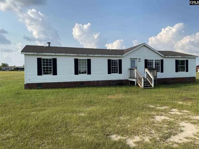 221 State Pond Road, Gaston, SC 29053 (MLS #522970) :: The Latimore Group