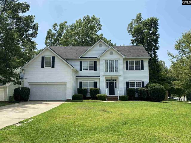 2 Hunting View Court, Irmo, SC 29063 (MLS #522972) :: The Latimore Group