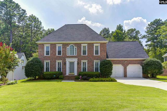 308 Longbow Court, Columbia, SC 29212 (MLS #522976) :: EXIT Real Estate Consultants