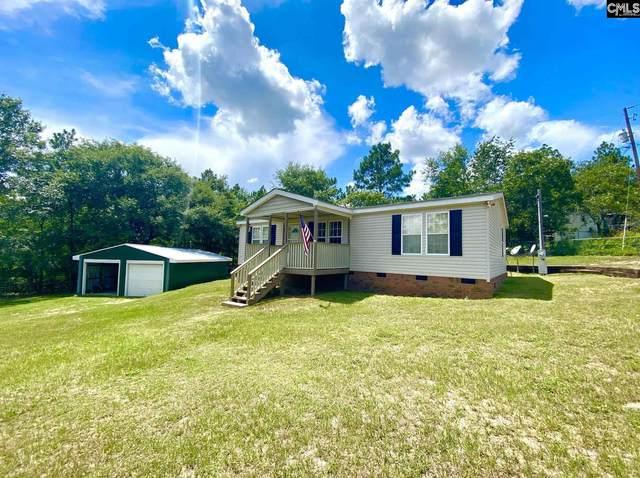 176 Dowd Drive, Gaston, SC 29053 (MLS #522978) :: Loveless & Yarborough Real Estate